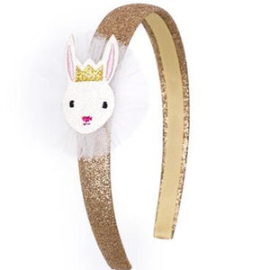 Billy Loves Audrey - Ballet Bunny Alice Band