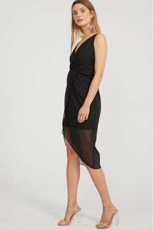 Cooper St - Cove Cape Dress
