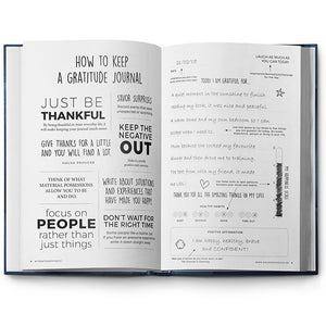 Awesome Inc - Resilient ME Gratitude Journal for Teens - Dream Big