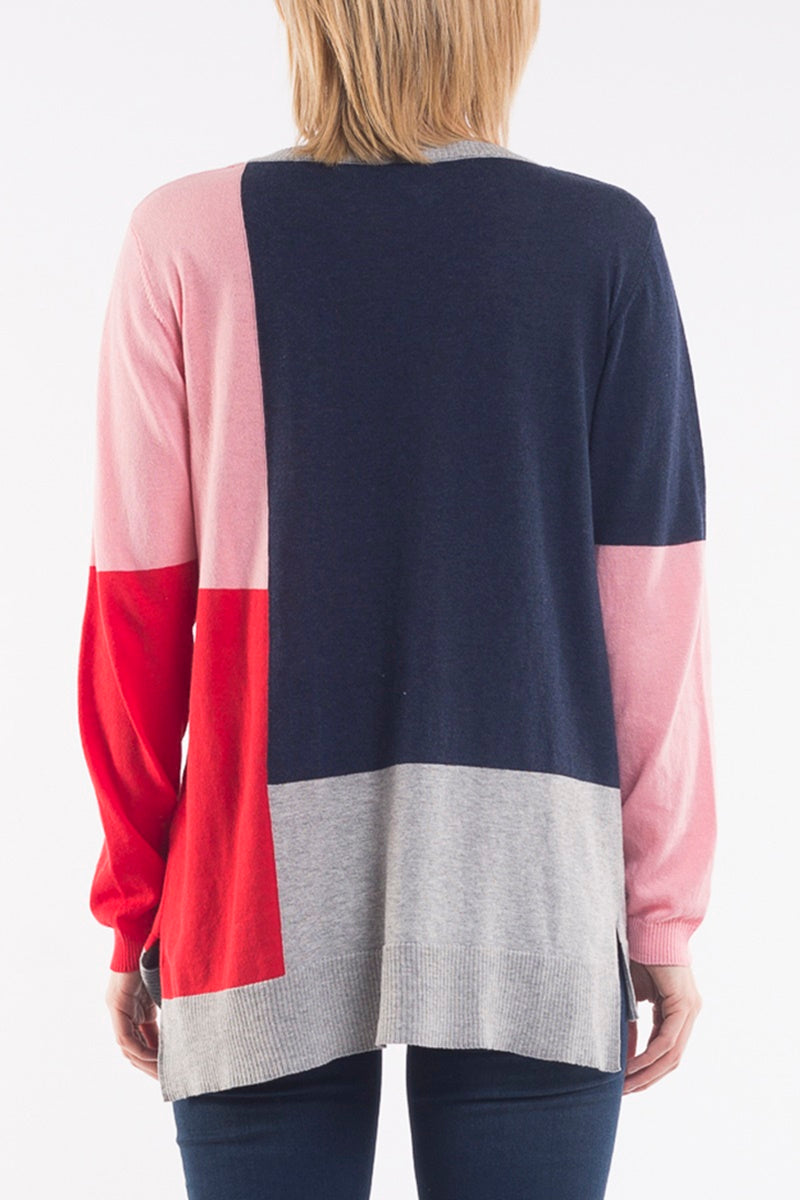 Elm - Betty Block Knit