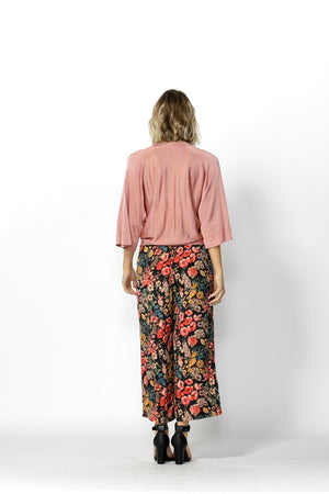Fate + Becker - Current Favourite Top - Soft Pink