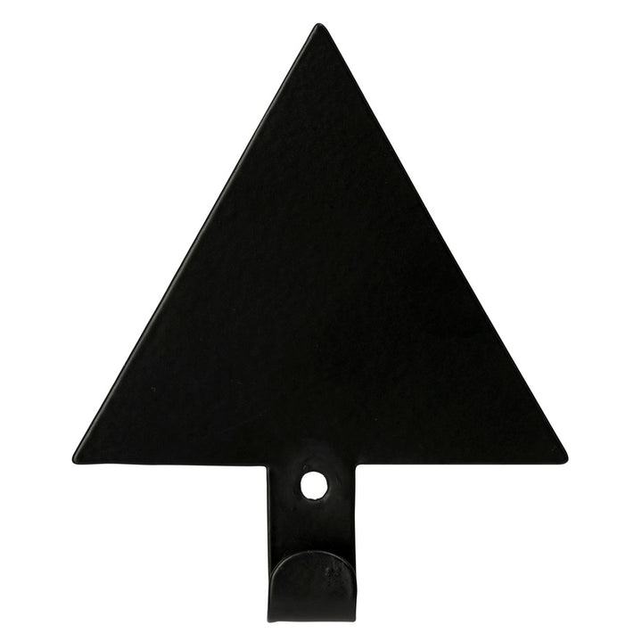General Eclectic - Triangle Hook - Black
