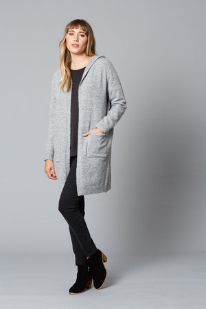 Isle of Mine - Soulful Cardigan - Marle