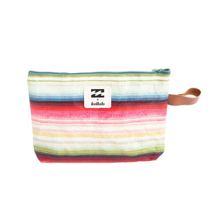 Kollab - Poly Clutch Billabong Del Sur