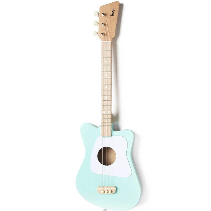 Loog Guitar Mini - Green