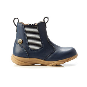 Walnut Melbourne - Rodeo Leather Boot
