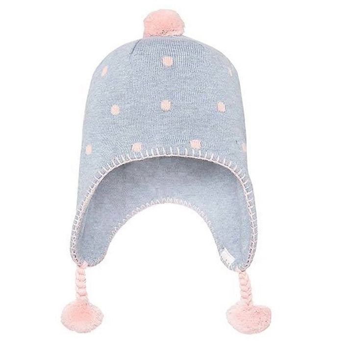 Toshi - Organic Earmuff Magic - Blue Moon