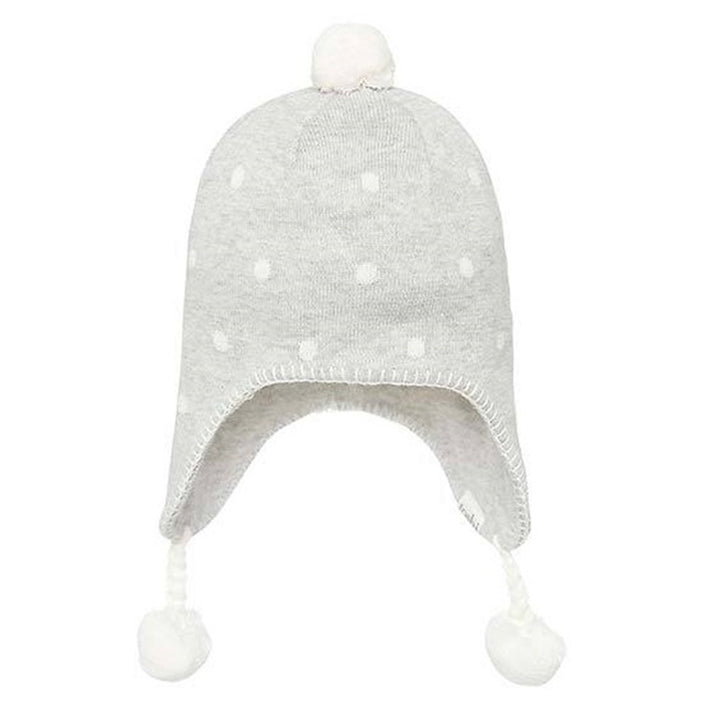Toshi - Organic Earmuff Magic - Dove