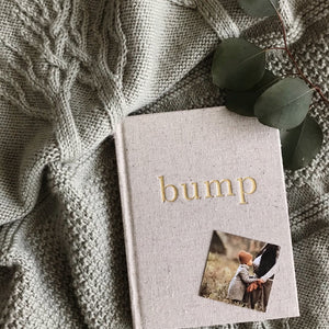 Write to Me - Bump - A Pregnancy Story
