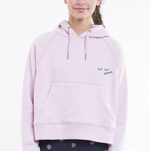 Eve Girl - Big Dream Hoody - Lilac