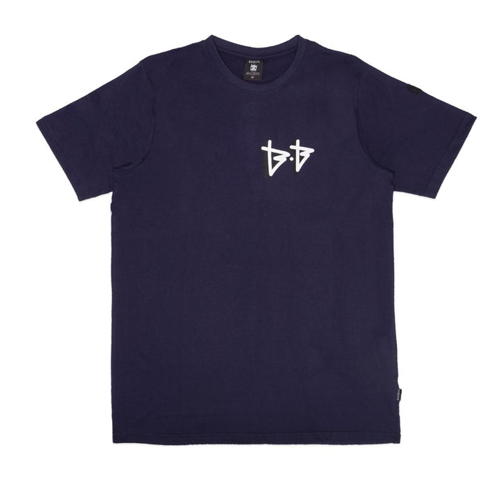 Band of Boys - Bandits SS Tee BB - Navy