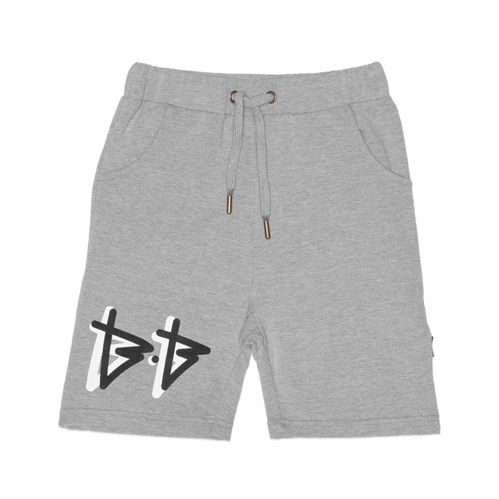 Band of Boys - Bandits Shorts BB - Marle Grey