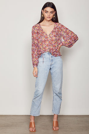 Wish - Florence Blouse