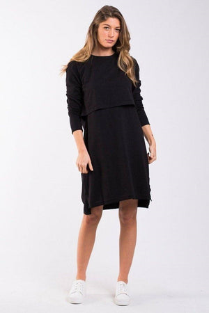 Foxwood - Highline Dress - Black