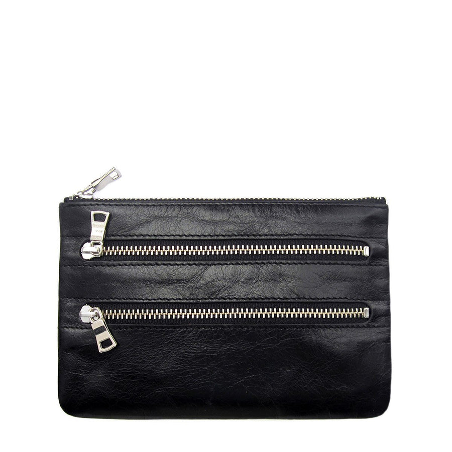 Status Anxiety - Molly Wallet - Black
