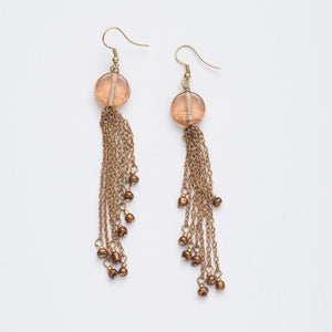 Stilen - Ivy Gold Earrings