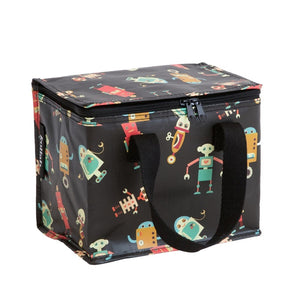 Kollab - Poly Lunch Box - Robots