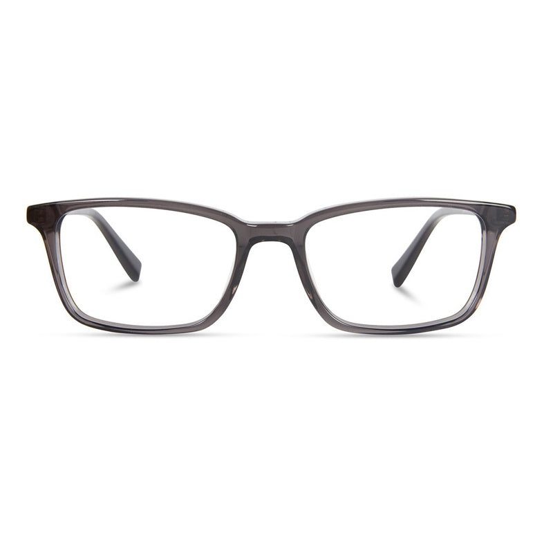 Baxter Blue - Blue Light Glasses - Spencer/Smokey Grey