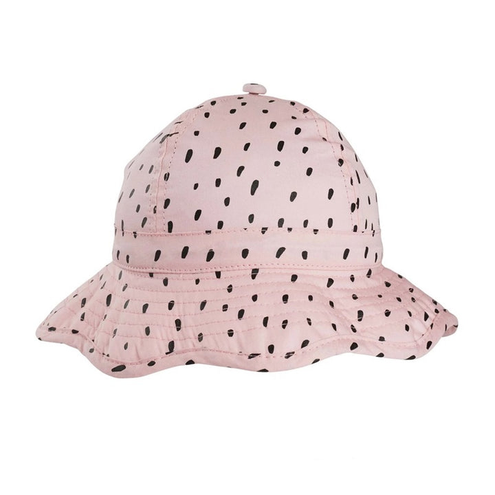 Acorn - Rosy Day Infant Hat