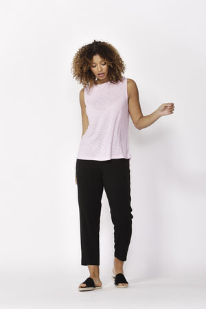 Betty Basics - Capri Tank - Petal