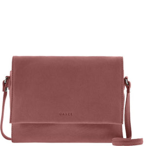 Gabee - Eloise Flap Soft Leather Bag