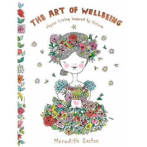 Meredith Gaston - The Art of Wellbeing