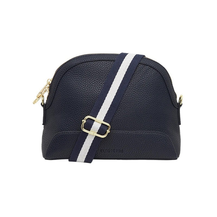 Elms + King - Bronte Day Bag - French Navy