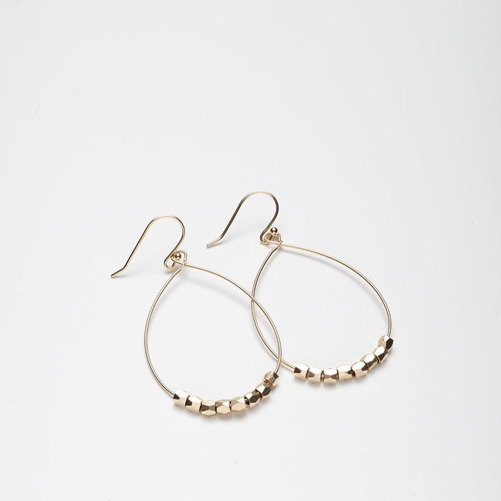 Stilen - Nina earrings