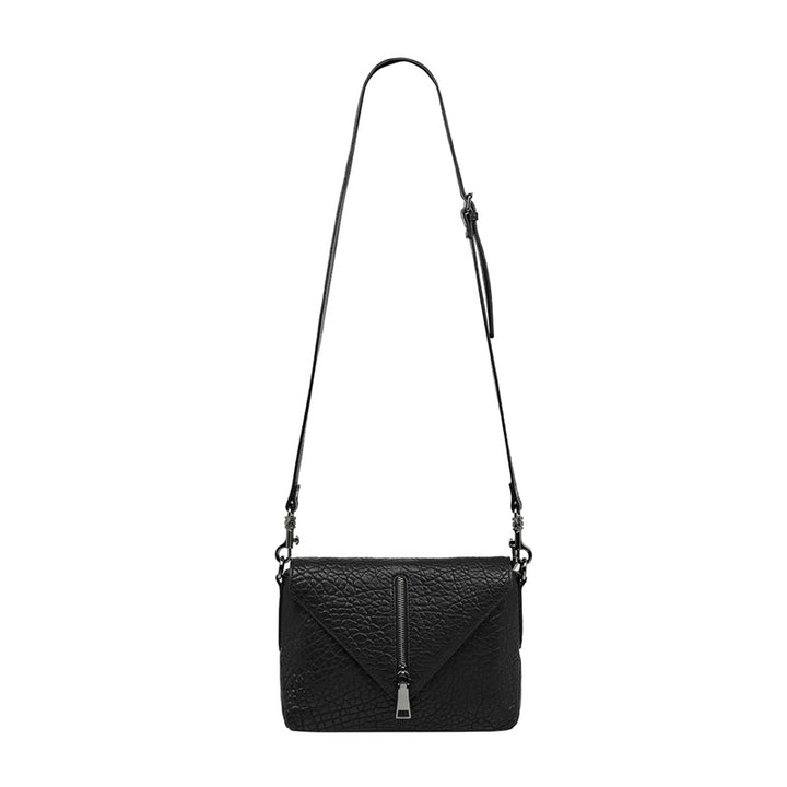 Status Anxiety - Exile Bag - Black Bubble