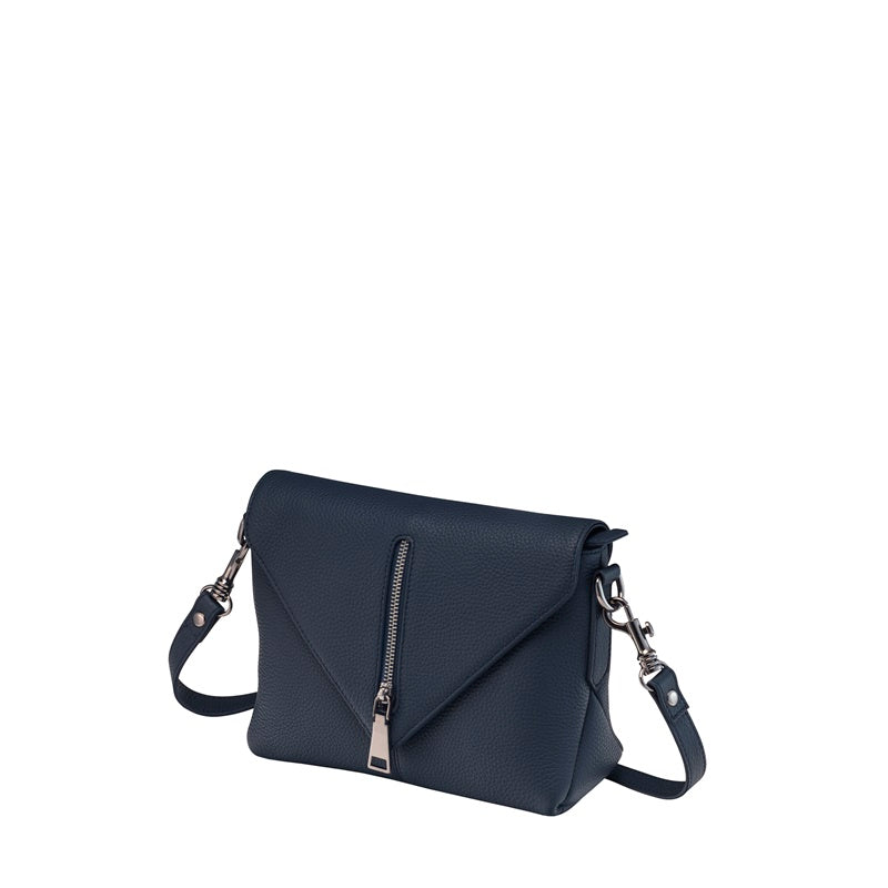 Status Anxiety - Exile Bag - Navy
