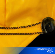 Load image into Gallery viewer, LOL Yellow Shower Hat / Shower Cap