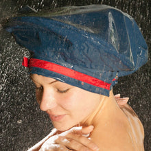 Load image into Gallery viewer, Royally Blue Beret - Shower Hat for MEN & WOMEN