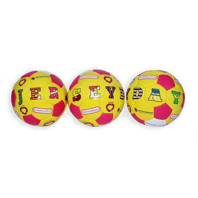 JERSEY DAY Soccer Ball
