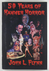 50 Years of Hammer Horror