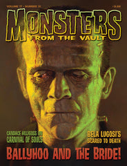 Monsters From The Vault #31