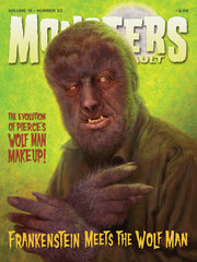 Monsters From The Vault #32