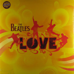 The Beatles Love - 0946 379 808 1 1 HOLLAND EMI/APPLE