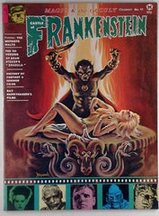 Castle of Frankenstein #17