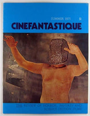 Cinefantastique V01#03