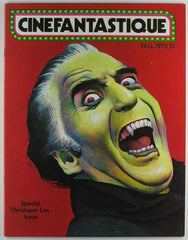 Cinefantastique V03#01