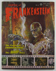 Castle of Frankenstein #03