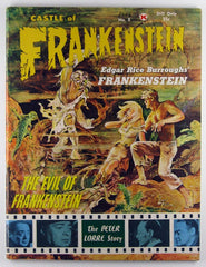 Castle of Frankenstein #05