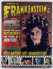 Castle of Frankenstein #06