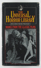 Universal Horror Library Collection