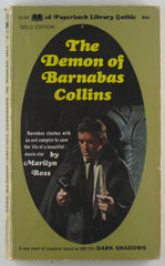 Demon of Barnabas Collins, The