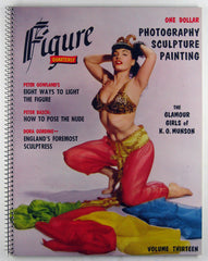 Figure Quarterly V13 - 1956