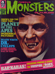 Famous Monsters of Filmland #052