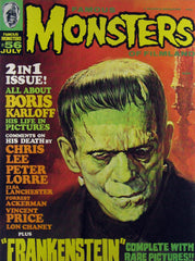 Famous Monsters of Filmland #056