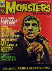 Famous Monsters of Filmland #059