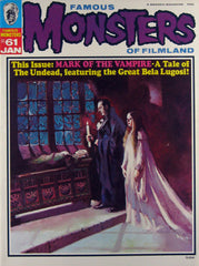 Famous Monsters of Filmland #061
